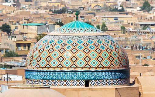 فیلم | مروری کوتاه بر دغدغههای هیئت امنای بنیاد هدایت درباره مسجد