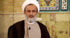 فیلم   بیانات حجت الاسلام پناهیان راجع به نقش مسجد
