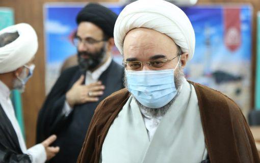 فیلم   بیانات حجتالاسلام والمسلمین مشهدی آقایی پیرامون جایگاه مسجد