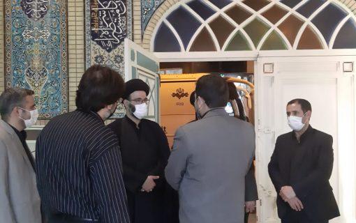 گزارشی از سفر مدیرعامل بنیاد هدایت به استان کهگیلویه و بویر احمد