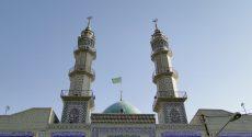 مساجد باید محور حل مسائل محلی باشند/ با مردمی بودن مساجد چالشها خودبه خود حل میشوند