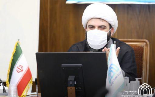 فیلم | لبیک حجت الاسلام والمسلمین قمی به فرمان رهبر انقلاب