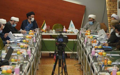 هدف سند ملی مسجد، رفع مشکلات ساختاری نیست بلکه ارتقای شبکه امامت است