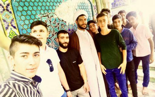 نگاهی گذرا به فعالیت های امام جماعت مسجد حضرت علی اکبر