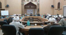 سفر قائم مقام مقام معاونت امورفرهنگی و تبلیغ سازمان تبلیغات به استان یزد