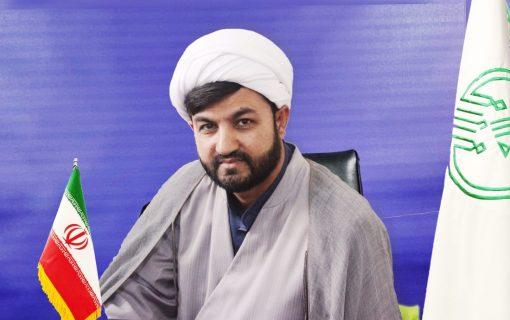 مهرواره اوج باید تبلور روحانیت و مساجد در جامعه و برای رفع مسئلهها و گرفتاریها باشد