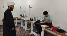 ۲۰۰ مسجد در استان اردبیل میزبان طرح ملی «مهرواره اوج» هستند