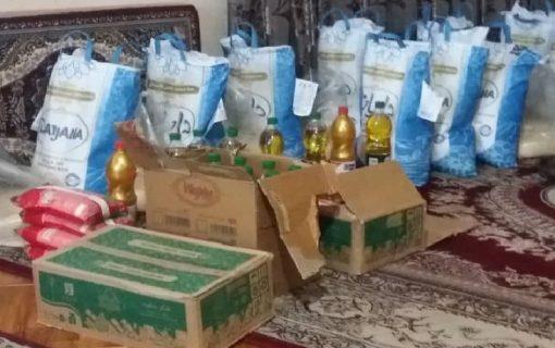 ۵۰۰ خانوار نیازمند تحت پوشش حمایتی مسجد قرار گرفتند