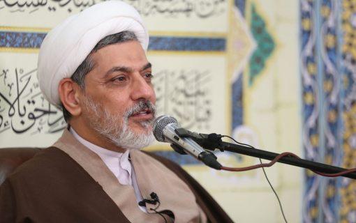 فیلم | ویژگیهای امام محله از نگاه حجت الاسلام والمسلمین رفیعی