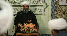 دیدار مسئولین بنیاد هدایت با حجت الاسلام مهدوی ارفع