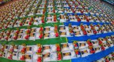 برپایی جشنواره معیشتی ویژه اقشار کم بضاعت جامعه