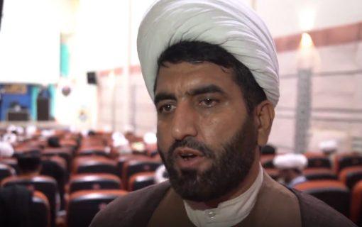 فیلم | مصاحبه با مدیر کل استان فارس