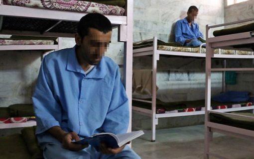 مسجدی که ماهانه یک معتاد را ترک میدهد