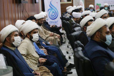 گزارشی از هفتمین نشست منطقهای توانمندسازی شبکه راهیاری در استان خوزستان + عکس