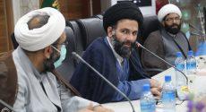 گزارش تصویری جلسه داوری بومهای ظرفیت سنجی و حل مسأله مناطق محروم خوزستان