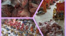 از کمک به ساخت مجتمع فرهنگی تا تولید ماسک و کمک به نیازمندان