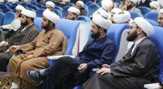 گزارش تصویری دوره توانمندسازی امامان مناطق هدف بنیاد علوی خوزستان