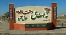 فیلم | تلاش های یک روحانی برای آبادانی روستای بسطاق در شهرستان سرایان