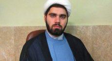 برگزاری گردهمایی روحانیون طرح مهرواره اوج درشهرستان قدس